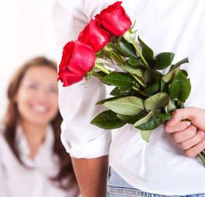 regalar flores dia de la madre