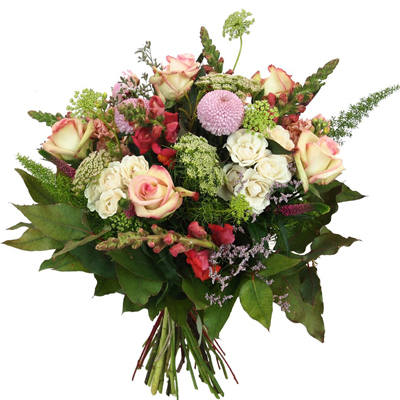 Envío de flores Online BCN