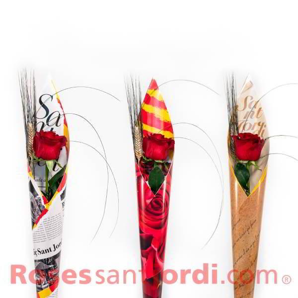 Rosa Suprem - Cuanto cuesta una rosa