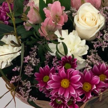 Enviar Ramo Rosas Dia de la Madre