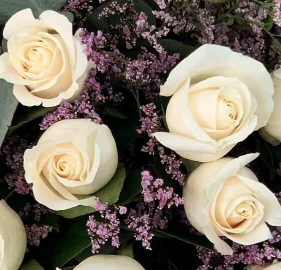 Ramo Día de la Madre 12 rosas a Domicilio