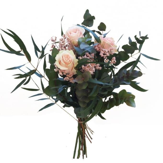 Envía Ramillete Rosas