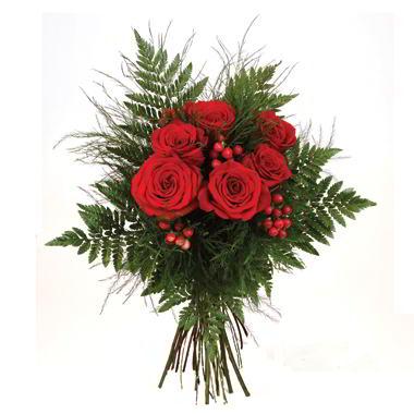Ramo 6 Rosas envio incluido